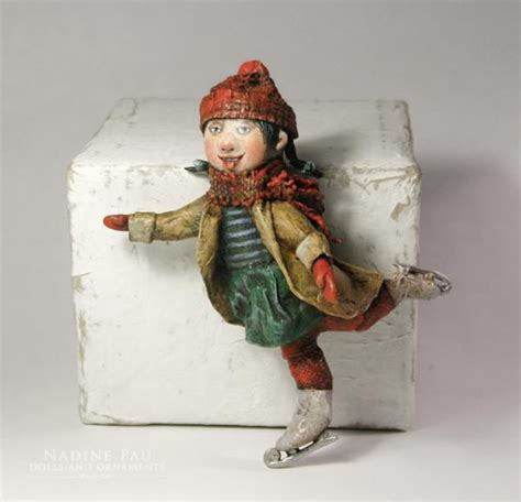How To Make A Paper Mache Doll - 464 best images about paper mache and paper clay and