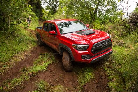 off road 2017 toyota tacoma trd pro off road review motor trend