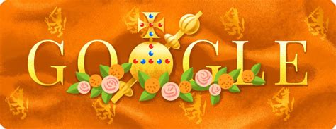 doodle s day 2014 king s day 2014