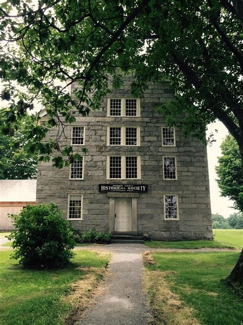 old stone house museum nek town of brownington becoming an unlikely melting pot vermont public radio