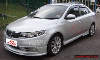 kia cerato forte kgc workshop
