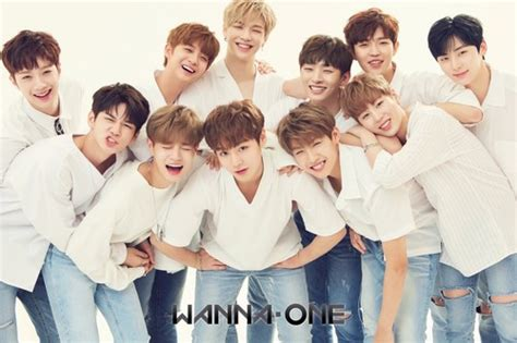 wallpaper wanna one wanna one images wanna one hd wallpaper and background