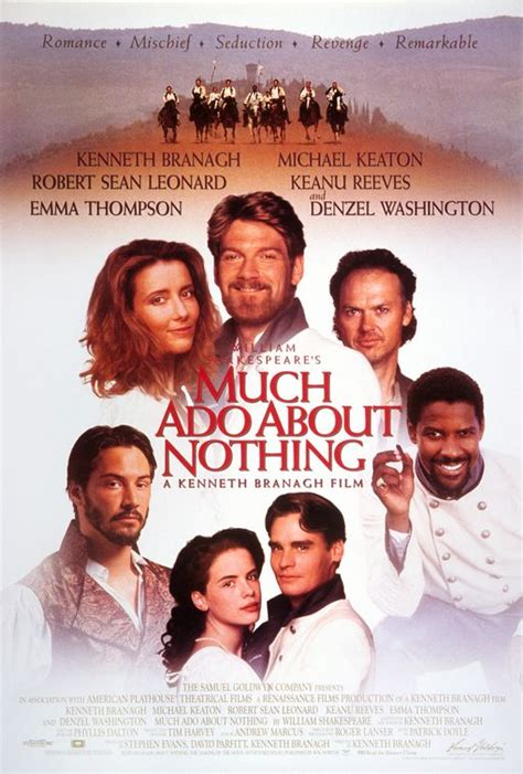 much ado about nothing much ado about nothing movieguide reviews for