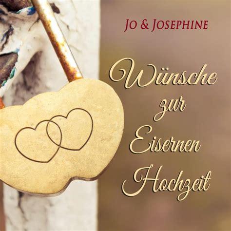 Eiserne Hochzeit by Lied Quot W 252 Nsche Zur Eisernen Hochzeit Quot Mp3 Cd