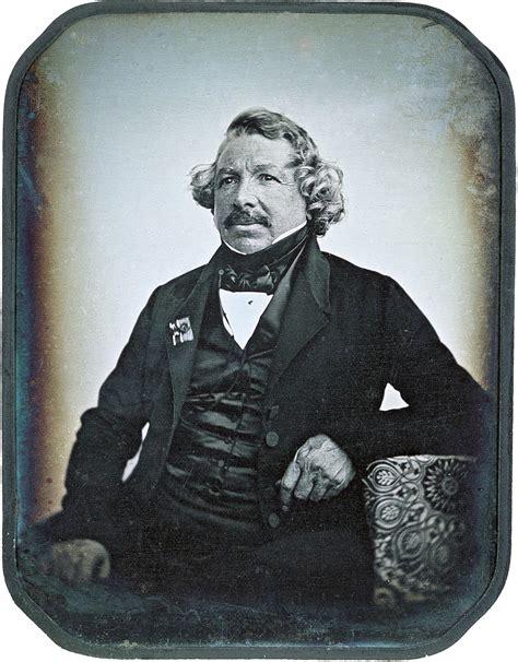 Louis Daguerre   louis jacques mande daguerre international photography