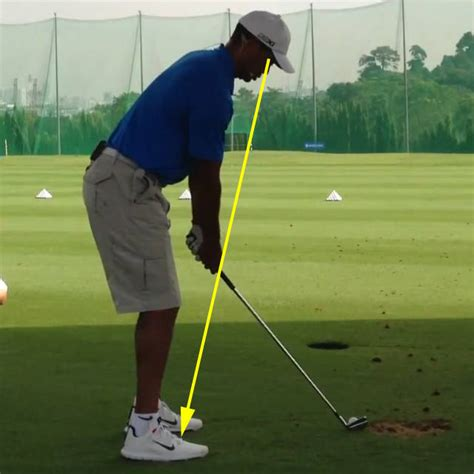 proper iron swing golf swing 106 setup distance from the golf ball hand