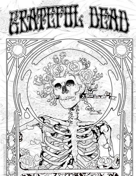 methodist coloring book lyrics coloring grateful dead colouring book with terrapin