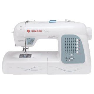Mesin Jahit Singer Futura Ce 250 Singer 174 Futura Ce 250 Embroidery And Sewing Machine Stock