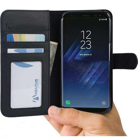 android wallet best wallet cases for the galaxy s8 android central