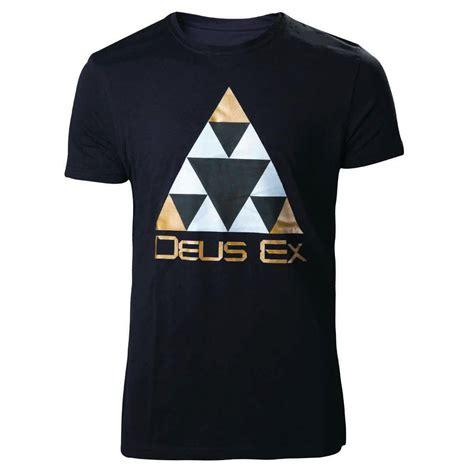 Hoodie Deus Ex Divided 02 deus ex mankind divided sierpinski triangle t shirt