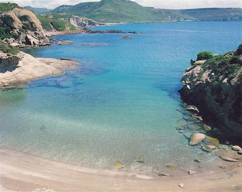 porto di bosa bosa spiaggia compoltittu sardegna pleinair ceggi e