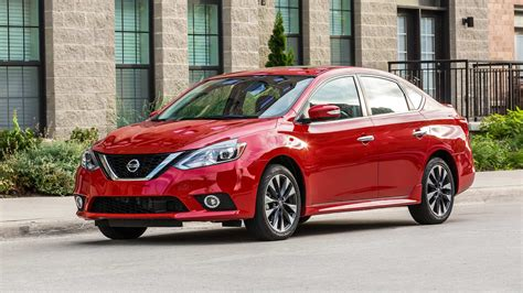 2019 nissan sentra 2019 nissan sentra gets updated with standard