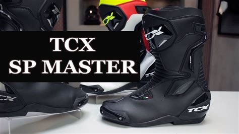 tcx sp master motosiklet botu oezen tv youtube