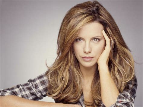 Kate Bosworths Gorgeous Brown Heloise by Kate Beckinsale Light Brown Hair With Highlights