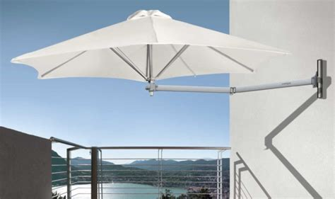 Wall Mounted Patio Umbrella Horizon Cantilever Umbrella Outdside Patio Umbrellas Nz Shade7