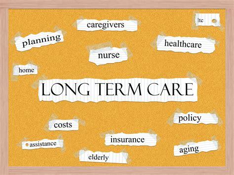 term care insurance retirement redux premiums rising for existing long term