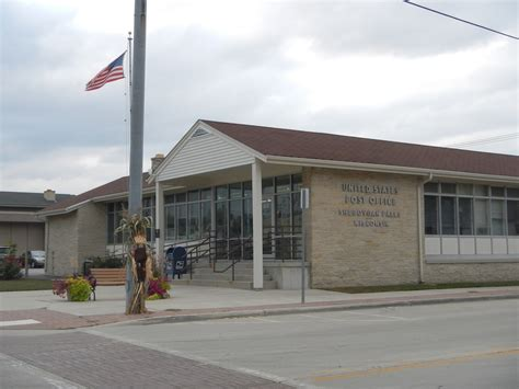 sheboygan falls wisconsin post office post office freak