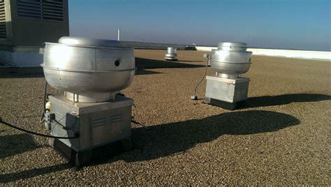 commercial kitchen exhaust fan does your kitchen exhaust fan meet code