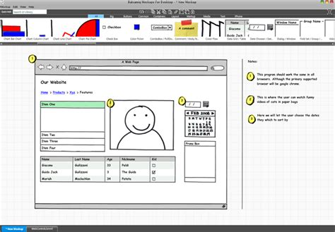 design mockup tool tools of the trade software for prototyping lauren schaefer