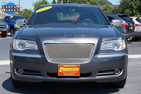 Varvatos Chrysler 300 For Sale by 2014 Chrysler 300 Varvatos For Sale 31 Used Cars From