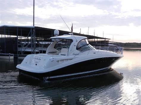 sea ray boats lewisville texas sea ray 40 sundancer boats for sale in lewisville texas