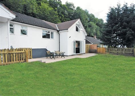 3 Friendly Cottages by Brambles Friendly Cottage Monmouthshire