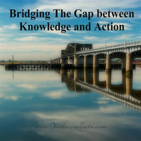 the gap bridge the gap between ambitions and taking books bridging the gap between knowledge and inspired