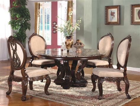 round formal dining room table 34 best images about great fancy formal living room set on