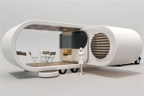caravan design a caravan for hipsters on the move future stuffing and