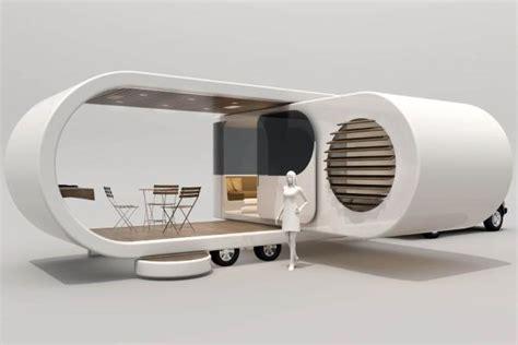 Caravan Design | chch firm designs caravan for gen y tastes stuff co nz