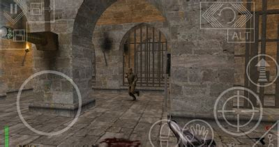 return to castle wolfenstein apk apk return to castle wolfenstein vbuild 5 apk