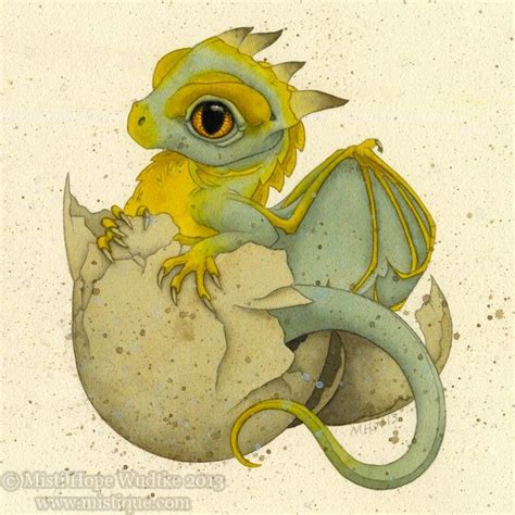 baby dragon tattoo hatchling by mistiquestudio on deviantart babies