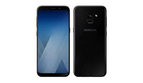 Samsung Galaxy A8 2018 megmutatta mag 225 t a samsung galaxy a8 2018 hardver