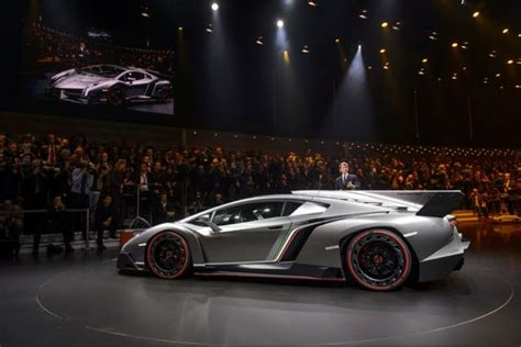 Lamborghini Veneno 2013 Price World Fastest And Most Stylish Sport Car Veneno 2013
