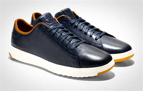 cole haan s grandpr 248 sneakers are lighter than a bloody the manual