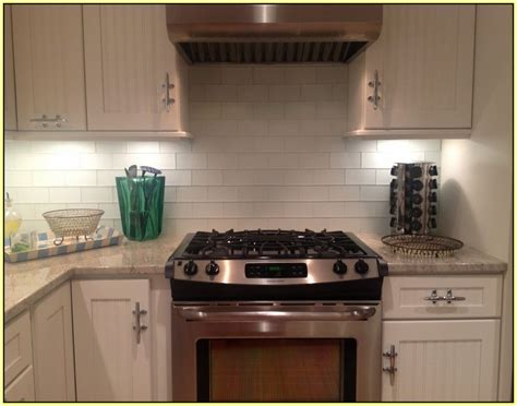 subway tile lowes home design ideas