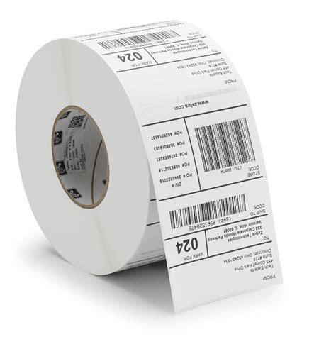 Zebra Etiketten by Barcode Labels Tags Zebra
