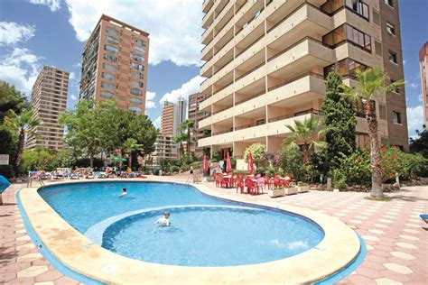 Benidorm Appartments by Benidorm Holidays Jet2holidays