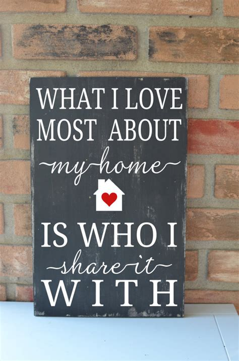 what i love most about my home bigdiyideascom