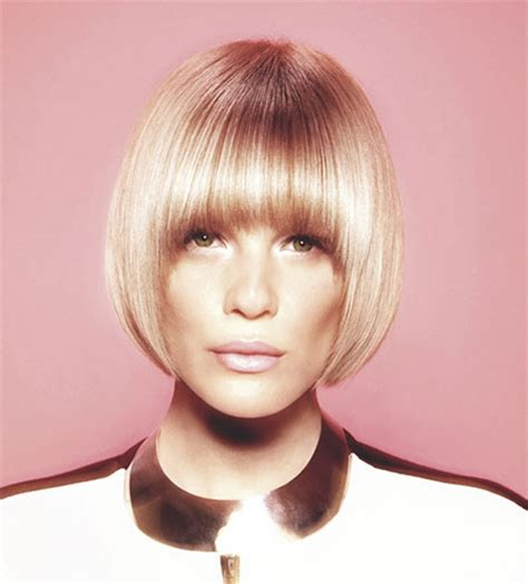 what is a convex hair cut hair styles with bangs for short hair short hairstyles