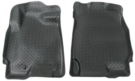 2007 ford escape floor mats husky liners