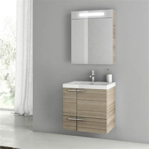 bathroom vanity with medicine cabinet modern 23 inch bathroom vanity set with medicine cabinet