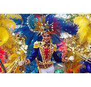 El Carnaval  Sentir Venezuela Dance Group Toronto