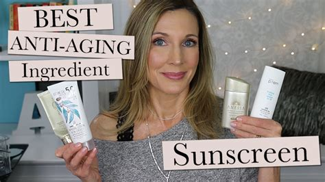 2018 hot and flashy best anti aging ingredient to prevent wrinkles sunscreen
