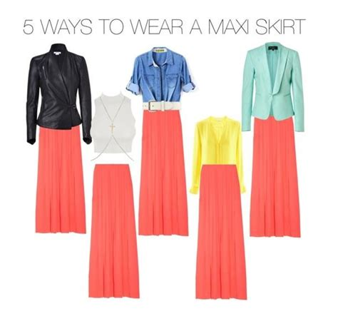 17 best images about 5 ways to wear on