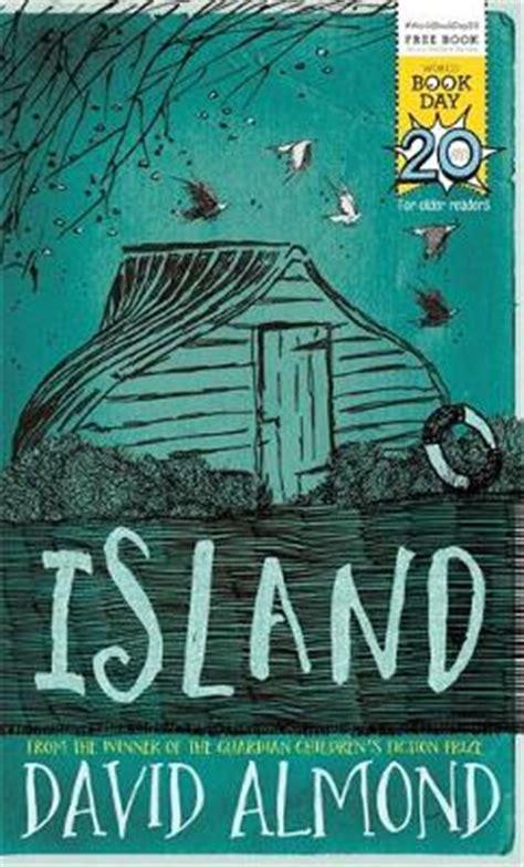 island world book day island by david almond waterstones