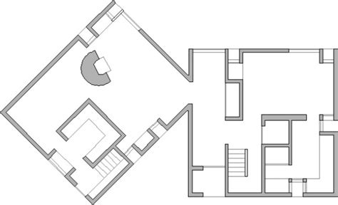 fisher house plan fisher house louis kahn dimensions crafts
