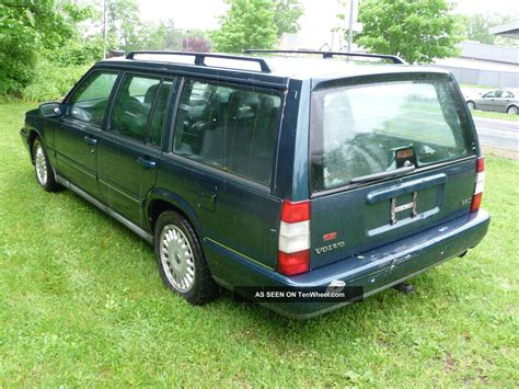 old car owners manuals 1997 volvo 960 regenerative braking service manual 1997 volvo 960 power sunroof manual operation 1997 volvo 960 wagon no accidents