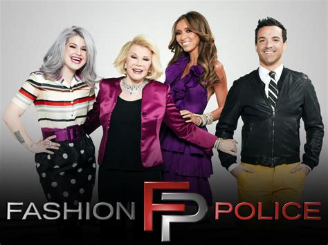 fashion police future unclear for fashion police following star s death