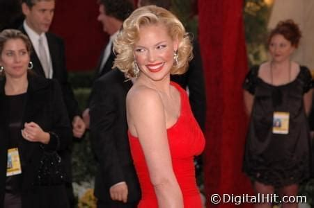 Katherine Heigl Looking Glam At The Academy Awards by Katherine Heigl 80th Annual Academy Awards 2008 Photo 224